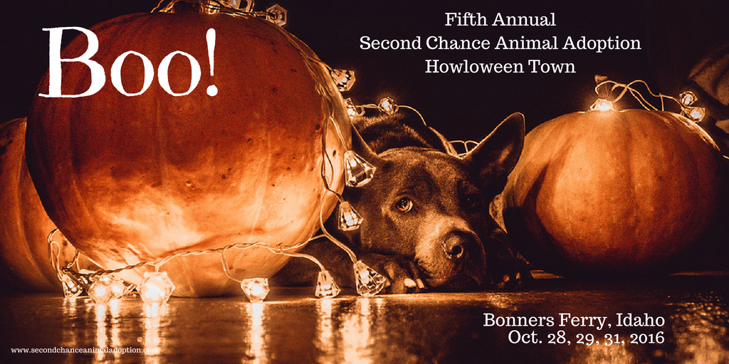Bonners Ferry Howloween Twitter Png Town Amp Country